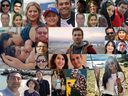 More than 100 people with ties to Canada died in the Iranian plane crash that killed all 176 people on board.