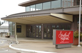 Following the Stratford Festival's announcement that it would be putting its 2020 season on hold amid the COVID_19 pandemic, local business owners are adapting to a new reality -- one that won't include the tourism traffic they depend on from the festival. Galen Simmons/The Beacon Herald/Postmedia Network