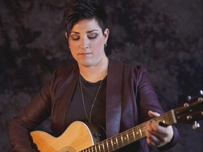 London's Kate Channer Band will be one of six city rock bands playing in an online concert Canada Day called Made In London as a fundraiser for the London Arts Council's musician relief fund and London Food Bank.