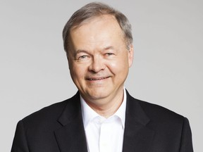 Bruce MacLellan, President and CEO of Proof Strategies inc., which conducted a nation-wide poll showing that even in Alberta Prime Minister Justin Trudeau was deemed more trustworthy (37%) than Premier Jason Kenney (21%). Provincial premiers in Manitoba and Saskatchewan came in at 24%.