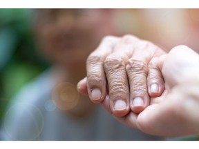 Benign neglect of our elders reflects our own fear of aging.