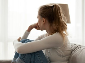 The rates of child abuse and youth suicide attempts soared over the course of the last 17 months, according to a new report published Wednesday.