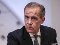 Mark Carney, the former governor of the Bank of Canada and the Bank of England, has warned members of the international financial industry that fossil fuel companies will suffer from a catastrophic collapse in value as a result of climate change policies.