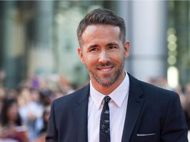 Vancouver actor Ryan Reynolds