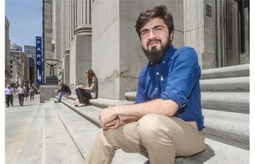 Tariq Khan, who was seeking a provisional injunction to overturn his invalidated McGill University student election results, had his request dismissed on Wednesday. However, Khan said he will still go ahead with a court challenge for a permanent injunction.