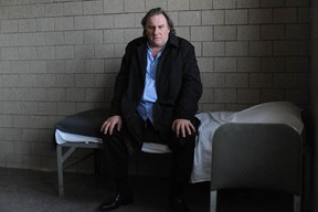 GéŽrard Depardieu plays Georges Devereaux in Abel Ferrara's film Welcome to New York. It will be the closing film of the 2014 Fantasia Film Festival. (Wild Bunch photo)