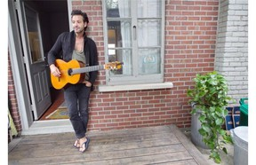 """""""I had announced from the rooftops to anyone who would listen that I'd found my voice on Like a Man. And the record I'd made in L.A. bore no traces of that,"""" Adam Cohen says of his decision to scrap a finished album before it was released."""