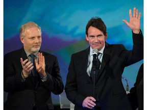 In his new book, Jean-François Lisée says the PQ's decision to recruit  Pierre Karl Péladeau as a candidate in last spring's election was a mistake.