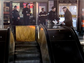 "A Quebec coroner is recommending that Montreal's public transit authority ""must pay more attention"" to the maintenance of its métro escalators following the strangulation death of a 47-year-old woman whose scarf got snagged in the teeth of one of the moving steps at the Fabre station in January."