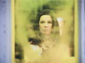 Anne Dorval in Mommy.