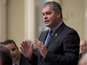 Quebec Education Minister Yves Bolduc he will order an independent investigation into the circumstances surrounding the strip search by school personnel of a  female 15-year-old high school student