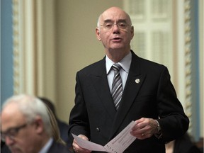 Quebec Economy, Innovation and Exports Minister Jacques Daoust was greeted with jeers this week in the National Assembly when he said the controversial Port Daniel cement plant project was an economic and not an environmental dossier