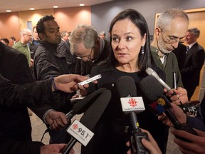Suzanne Côté will be sworn in on Tuesday as a  justice on the Supreme Court of Canada