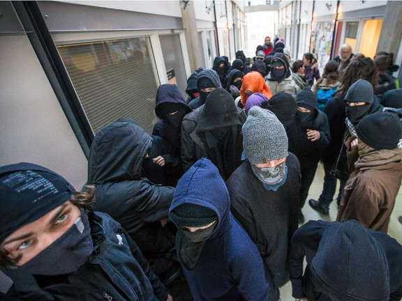 Students, Quebec government in conflict