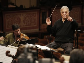 Legendary classical-music conductor Zubin Mehta – musical director of the OSM from 1961 to 1967 – returns to Montreal for a much-buzzed-about benefit concert conducting the OSM on Tuesday, May 19, 2015.
