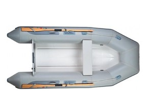 With Like It Buy It Montreal, you can get a new Avon Rover Rib Boat, R260, from Marine Ste-Anne, for $2,175 — a discount of 25 per cent.