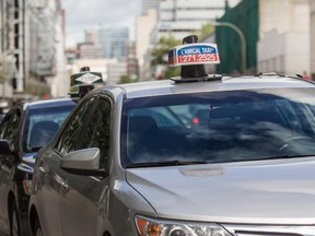 There are many hard-working, courteous, terrific cab-drivers doing many of these things and more — but others are like grumpy waiters who turn you off from a restaurant.
