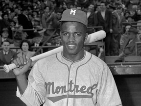 Montreal is the city that played host to the greatest act of integration in sports history, when Jackie Robinson took the field for the Royals.