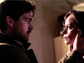 Based on the novel Le retour des cendres by Hubert Monteilhet, Phoenix tells the story of Nelly (Nina Hoss) who returns home from Auschwitz after the war to her husband (Ronald Zehrfeld), who might have betrayed her to the Nazis.