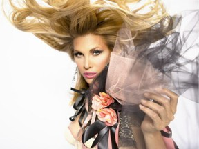 Candis Cayne was the first transgender actress to play a recurring transgender character on prime-time TV.