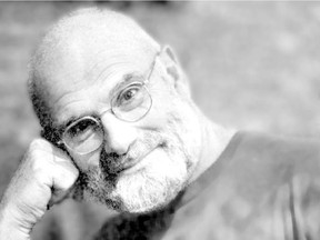 Edmonton - February 26, 1996 - Oliver Sacks - To go with Ed Struzik review of The Island of the Colorblind by Oliver Sacks.
