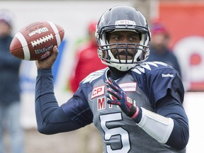 Kevin Glenn might be the best pivot the Als possess, but he is not a long-term solution.