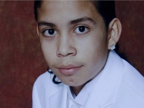 Fredy Villanueva, 18, was fatally shot by police in a parking lot in 2008.