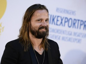 Swedish producer Max Martin's formula has resulted in smash hits for everyone from Backstreet Boys to Taylor Swift.