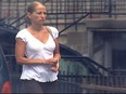 Karla Homolka in 2006. Writer Céline Cooper was a teenager living in suburban Brantford, Ont. when two schoolgirls her age turned up dead in Southern Ontario.