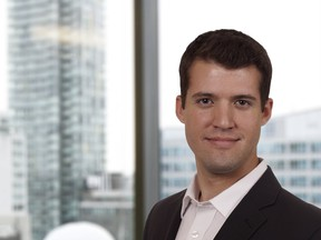 At 28, Robin Speziale already has a $250,000 investment porfolio and is a published author. His book is on the investing strategies of some of Canada's best money managers.
