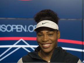 In order to remain at No. 1 and pass Steffi Graf, Serena Williams will need to at least make the semifinals — and even that might not be enough.