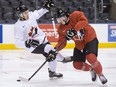 Strome gets chance to shine for…
