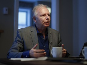 Jean-François Lisée has promised not to hold a referendum on independence until a second mandate if the PQ forms the next government.