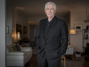 """""""I had no idea about what my grandfather had gone through,"""" Gilles Duceppe says of John James Rowley, who was sent to Canada as a boy."""