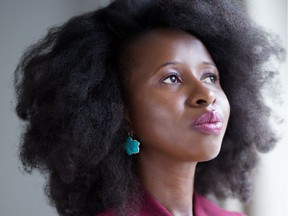 """""""I know nothing about how books are sold and for how much money,"""" Imbolo Mbue said, still sounding a bit incredulous about landing a million-dollar advance for her first novel, Behold the Dreamers. """"My dream was to have the book out in the world, and maybe at the most make enough money so that I could continue writing."""""""
