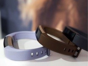 In recent years, more than 150 million personal fitness trackers are recording our footsteps walked, calories burned, hours slept, breaths taken and heartbeats pounded — and often sharing them with the manufacturers.