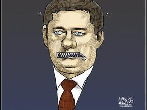 Originally appeared in the Montreal Gazette on April 14, 2006. Stephen Harper was never inclined to communicate more than absolutely necessary.
