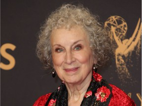 Margaret Atwood is one of the signatories of an open letter to the Canadian government, urging it to protect culture under NAFTA, and even to add digital provisions to the agreement.