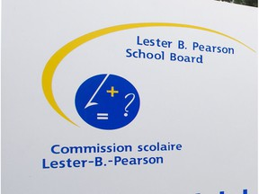 The Lester B. Pearson School Board, based in Dorval, has been around since 1998.