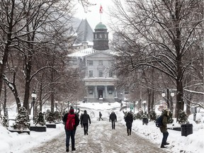 """We are tired of sitting and discussing the same problems in different rooms, seeing little to no movement while our members continue to be hurt and exploited by faculty who abuse their power,"" says an open letter to McGill administrators."