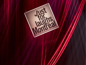 Just for Laughs has, like all businesses, reinvented itself for the 2020 festival season.
