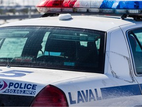 laval police, crime report, motor fatalities