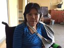 Mina Iquasiak Aculiak speaks neither French nor English, has a severely injured arm and had expressed suicidal thoughts before she disappeared.