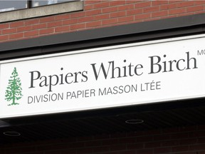 Quebec City police said preliminary findings indicate the death at the White Birch paper mill was not the result of a criminal act.