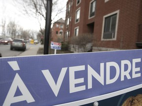 A survey has found that 83 per cent of Montrealers between the ages of 18 and 34 intend to buy a home one day.
