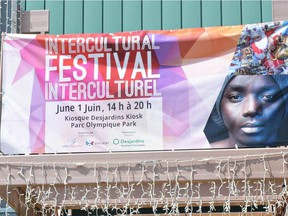 The Town of Pincourt will hold its annual Intercultural Festival on June 1, from 2 to 8 p.m., at Olympique Park.