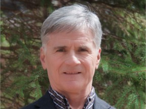 Pierre Casavant was elected to town council in a St-Lazare byelection held Sunday.