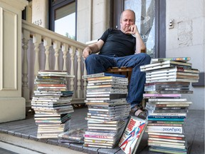 Ian McGillis contemplates what to keep and what to ditch from his CD collection. Sifting through decades of musical purchases provides no shortage of opportunities to rue one's own recklessness with money, he writes.