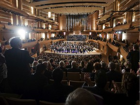 The Maison symphonique opened its doors in 2011 and quickly won over the skeptics.