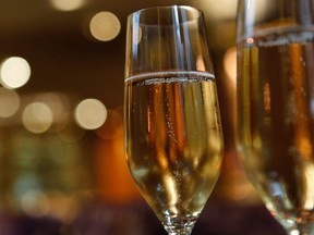 Bill Zacharkiw has sampled from among the 800-plus Champagnes and vins mousseux at the SAQ.
